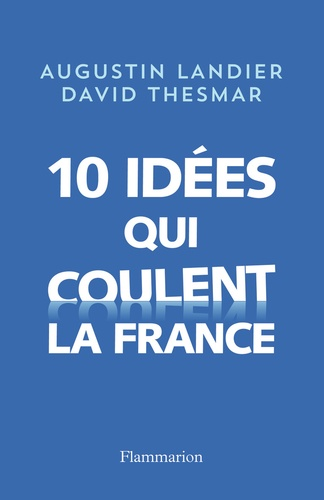 10 idées qui coulent la France