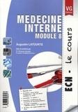 Augustin Latourte - Médecine interne - Module 8.