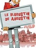 Augustin - Le blogustin de Augustin - Ceci n'est pas un ouvrage pour la jeunesse.