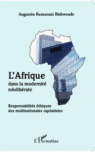 LAfrique dans la modernité néolibérale - Responsabilités éthiques des multinationales capitalistes.pdf