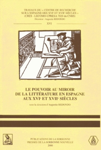 Augustin Redondo et  Collectif - .