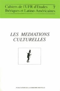 Augustin Redondo - Les médiations culturelles.