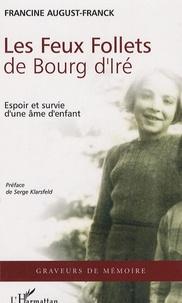 Galabria.be Les Feux Follets de Bourg d'Iré - Espoir et survie d'une âme d'enfant Image