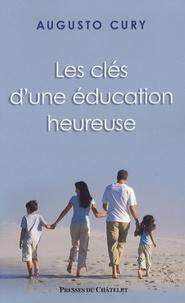 Alixetmika.fr Les clés d'une éducation heureuse Image