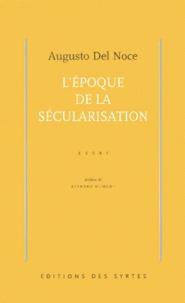 Deedr.fr L'époque de la sécularisation Image