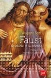 Augusto Forti - Faust - Le diable et la science.