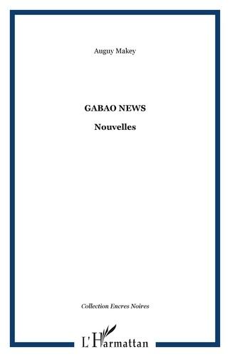 Auguy Makey - Gabao news.