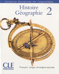 Aurea Fernandez Rodriguez - Histoire Géographie 2.