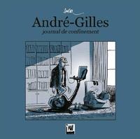 Aurel - André-Gilles, Journal de confinement.