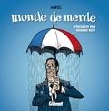 Aurel - Monde de merde.