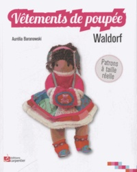 Aurelia Baranowski - Vêtements de Poupée Waldorf.