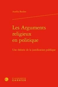 Goodtastepolice.fr Les arguments religieux en politique - Une théorie de la justification publique Image
