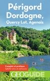 Aurélia Bollé et Frédéric Denhez - Périgord, Dordogne, Quercy Lot, Agenais.