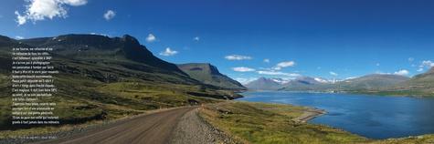Anecdotes plein les sacoches. Ou comment j'ai rejoint l'Islande en solitaire avec le vélo de ma grand-mère