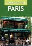 Aurelia D'Andrea - Vegetarian Paris.