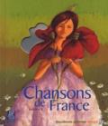 Aurélia Fronty et Isabelle Chatellard - Chansons de France - Tome 2. 2 CD audio