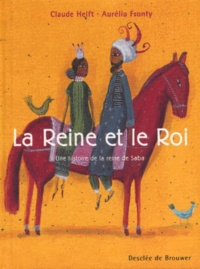 Aurélia Fronty et Claude Helft - .