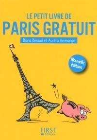 Aurélia Hermange et Diana Béraud - Paris gratuit.