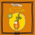 Aurélia Le Bechec - Charlotte la carotte.