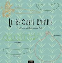 Aurélia Le Bechec - Le recueil d'Emile : légumes - Contient : 5 ouvrages.