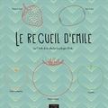Aurélia Le Bechec - Le recueil d'Emile - Les 5 fruits de la collection Le potager d'Emile.