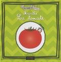 Aurélia Le Bechec - Marthe la tomate.