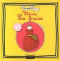 Aurélia Le Bechec - Thérèse la fraise.
