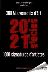 Feriasdhiver.fr 300 Mouvements d'art, 1000 signatures d'artistes (20e-21e siècles) Image