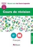 Aurélia Perrichon - Cours de révision Français 6e - Leçons et exercices.