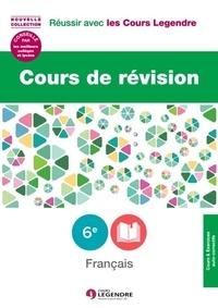 Alixetmika.fr Cours de révision Français 6e - Leçons et exercices Image