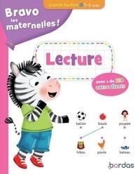 Aurélia Roire et Alice Turquois - Lecture Grande Section 5-6 ans.