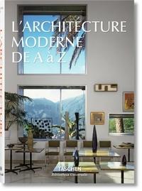 Histoiresdenlire.be L'architecture moderne de A à Z Image