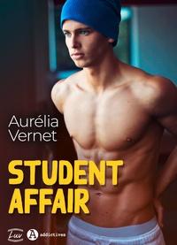 Aurélia Vernet - Student Affair (teaser).