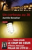 Aurélie Benattar - Un corbeau au 36.