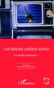 Les séries américaines - La société réinventée ?.pdf