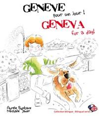 Aurélie Bombace et Nathalie Janer - Genève pour un jour !.
