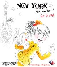 Aurélie Bombace et Nathalie Janer - New York pour un jour !.