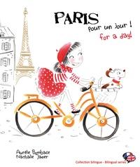 Aurélie Bombace et Nathalie Janer - Paris pour un jour !.