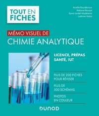 Era-circus.be Mémo visuel de chimie analytique Image