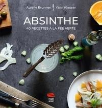 Birrascarampola.it Absinthe - 40 recettes à la fée verte Image