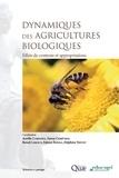 Aurélie Cardona et Fanny Chrétien - Dynamiques des agricultures biologiques : effets de contexte et appropriations.