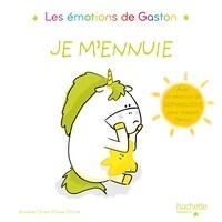 Aurélie Chien Chow Chine - Gaston - Je m'ennuie.