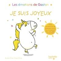 Aurélie Chien Chow Chine - Les émotions de Gaston - Je suis joyeux.