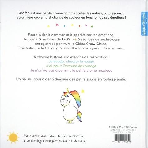 Mon recueil à écouter  avec 1 CD audio