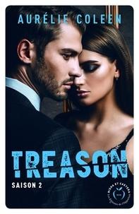 Aurélie Coleen - Treason Saison 1 : .