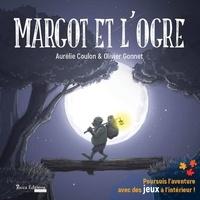 Aurélie Coulon - Margot etl'ogre.