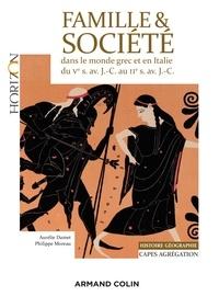 Lemememonde.fr Famille et société dans le monde grec et en Italie du Ve siècle av. J.-C. au IIe siècle av. J.-C. Image