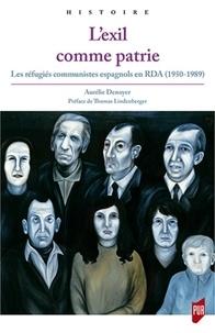 Lexil comme patrie - Les réfugiés communistes espagnols en RDA (1950-1989).pdf