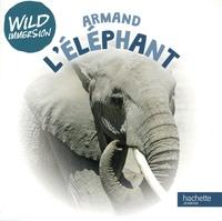 Armand l'éléphant - Aurélie Desfour   Showmesound.org