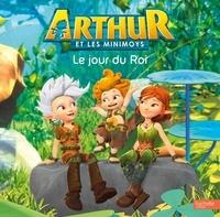 Arthur et les Minimoys - Le jour du roi.pdf